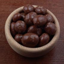 Jahody v čokoládové polevě Bonnerex