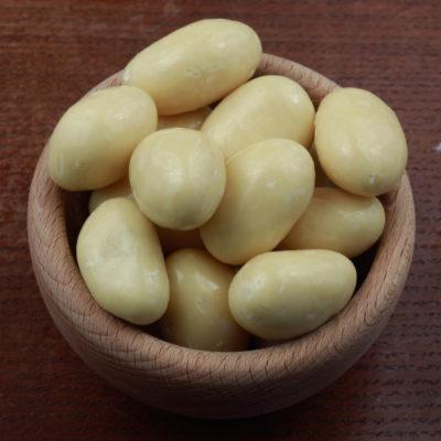 Para ořechy v jogurtové polevě
