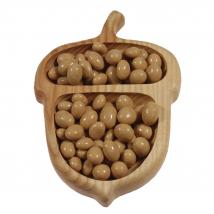 Arašídy v karamelové polevě