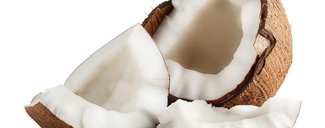 Objevte sílu skrytou v kokosovém ořechu aneb Vše, co byste měli vědět o kokosu a zdraví