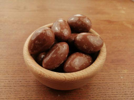 Para ořechy v mléčné čokoládě