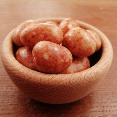 Para ořechy v tiramisové poleve