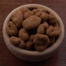 Vlašské ořechy sypané skořicí v čokoládové polevě Bonnerex